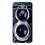 Capa Personalizada para LG G6 H870 Câmera Fotográfica - TX56