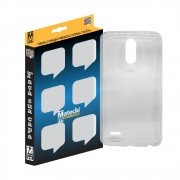 Capa TPU Transparente LG K10 Pro