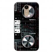 Capa Personalizada para LG K10 Pro M400 Mesa DJ - TX55