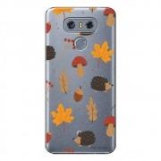 Capa Personalizada para LG G6 H870 Outono - TP248