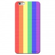 Capa Personalizada para Apple Iphone 6 6S LGBT - LB19