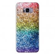 Capa Personalizada para Samsung Galaxy S8 G950 LGBT - LB28