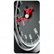 Capa Personalizada para Alcatel A3 XL Velocimetro - VL06