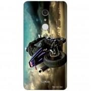 Capa Personalizada para Alcatel A3 XL Moto - VL10