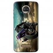 Capa Personalizada para Motorola Moto Z2 Force Moto - VL10