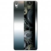 Capa Personalizada para Sony Xperia L1 5.5 G3311 Hightech - HG09