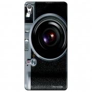 Capa Personalizada para Sony Xperia L1 5.5 G3311 Câmera Fotográfica - TX51