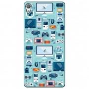 Capa Personalizada para Sony Xperia L1 5.5 G3311 Vídeo Game - VT13