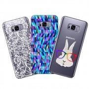 Capa Personalizada para Samsung Galaxy S8 Plus G955
