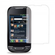 Pelicula Protetora para LG P698 Optimus Net Dual Transparente