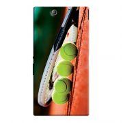 Capa Personalizada Exclusiva Sony Xperia Z Ultra XL39H C6802 C6806 - EP11