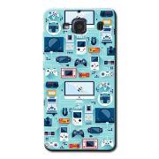 Capa Personalizada para Xiaomi Redmi 2 - VT13