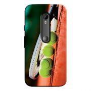 Capa Personalizada para Motorola Moto G3 XT1543 - EP11