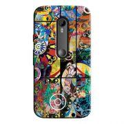 Capa Personalizada para Motorola Moto G3 XT1543 - TX19
