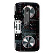 Capa Personalizada para Motorola Moto G3 XT1543 - TX55