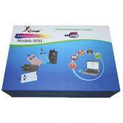 Fonte Universal Digital para Notebook Carregador - Knup 505I