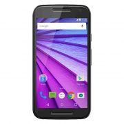 Película Protetora para Motorola Moto G3 XT1543 - Transparente