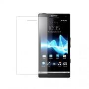 Película Protetora para Sony Ericsson Xperia S Lt26i - Fosca