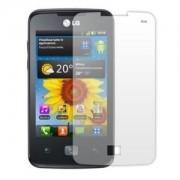 Pelicula Protetora para LG Optimus Hub E510 - Fosca