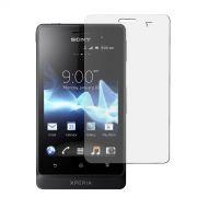 Pelicula Protetora para Sony Ericsson Xperia Go St27i Fosca
