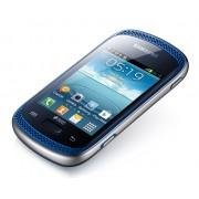 Pelicula Protetora para Samsung Galaxy Music Duos GT-S6012 Fosca