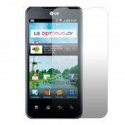 Película Protetora para LG Optimus - Transparente