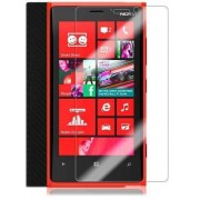 Pelicula Protetora para Nokia Lumia 920 N920 Fosca