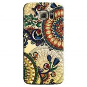 Capa Personalizada para Samsung Galaxy S6 Edge G925  - AT57