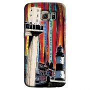 Capa Personalizada para Samsung Galaxy S6 Edge G925  - CD28
