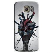 Capa Personalizada para Samsung Galaxy S6 Edge G925  - CV38