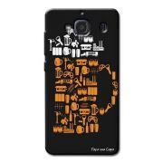 Capa Personalizada para Xiaomi Redmi 2 - AT77