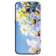 Capa Personalizada para Samsung Galaxy S6 Edge G925  - FL11