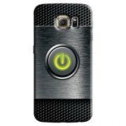 Capa Personalizada para Samsung Galaxy S6 Edge G925  - HG07