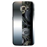 Capa Personalizada para Samsung Galaxy S6 Edge G925  - HG09