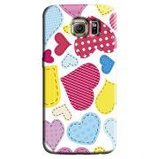 Capa Personalizada para Samsung Galaxy S6 Edge G925  - LV13