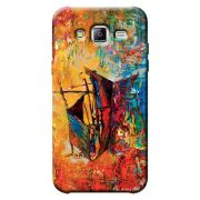 Capa Personalizada Exclusiva Samsung Galaxy J5 SM-J500F - AT36