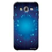 Capa Personalizada para Samsung Galaxy J5 J500 - HG04