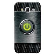 Capa Personalizada para Samsung Galaxy J5 J500 - HG07