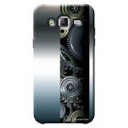 Capa Personalizada para Samsung Galaxy J5 J500 - HG09