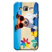 Capa Personalizada Exclusiva Samsung Galaxy J5 SM-J500F - PE61
