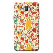 Capa Personalizada Exclusiva Samsung Galaxy J5 SM-J500F - PE66