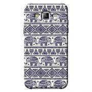 Capa Personalizada para Samsung Galaxy J5 J500 - PE69