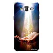 Capa Personalizada para Samsung Galaxy J5 J500 - RE09