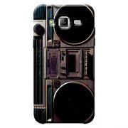 Capa Personalizada para Samsung Galaxy J5 J500 - TX52