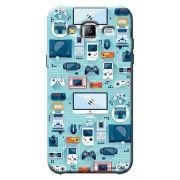 Capa Personalizada para Samsung Galaxy J5 J500 - VT13