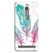 Capa Personalizada Exclusiva Asus Zenfone 2 ZE551ML - AT08