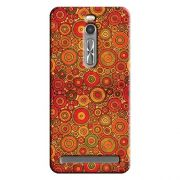 Capa Personalizada Exclusiva Asus Zenfone 2 ZE551ML - AT10