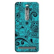 Capa Personalizada Exclusiva Asus Zenfone 2 ZE551ML - AT15
