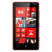 Película de Vidro Temperado Nokia Lumia 820 N820