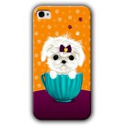 Capa Personalizada para Apple Iphone 4/4s - DE03
